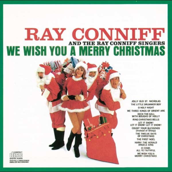 We Wish You a Merry Christmas by Ray Conniff on Apple Music