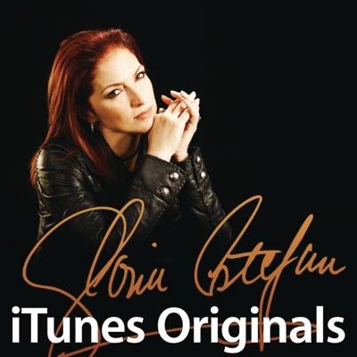 iTunes Originals: Gloria Estefan (Spanish Version) - Gloria Estefan