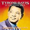 Tyrone Davis: 20 Greatest Hits