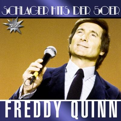 Schlager Hits Der 50er - Freddy Quinn