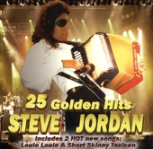 Steve Jordan - La Bicicleta
