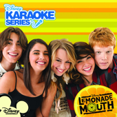 Disney Karaoke Series: Lemonade Mouth-Lemonade Mouth Karaoke