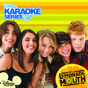 Disney Karaoke Series: Lemonade Mouth - Lemonade Mouth Karaoke - Lemonade Mouth Karaoke