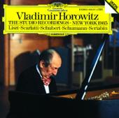 Vladimir Horowitz: The Studio Recordings