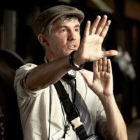 Baz Luhrmann: Set to Screen podcast