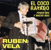 Ruben Vela - El Coco Rayado Power Radio Mix