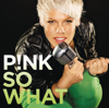 P!nk - Could've Had Everything artwork