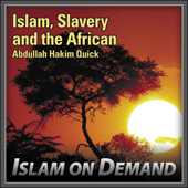 Islam, Slavery and the African