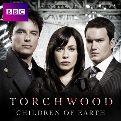 Torchwood, Children of Earth HD Download