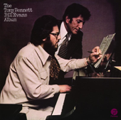 The Tony Bennett / Bill Evans Album (Bonus Track Version)
