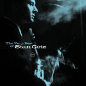 The Very Best Of Stan Getz-Stan Getz