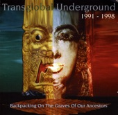 Transglobal Underground - Nile Delta Disco (Blue Gedida Remix)