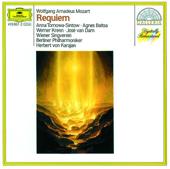 Mozart: Requiem In D Minor, K. 626-Wiener Singverein, Berlin Philharmonic & Herbert von Karajan