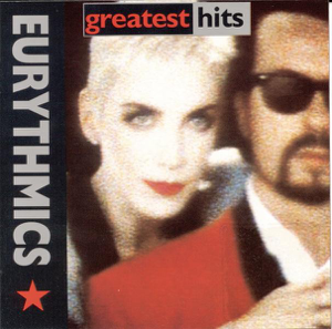 Eurythmics - Eurythmics: Greatest Hits