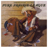 Amie-Pure Prairie League