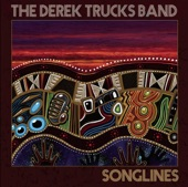 The Derek Trucks Band - Mahjoun (Album Version)