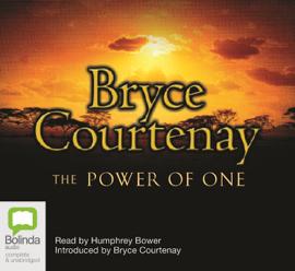 The Power of One (Unabridged) audiobook
