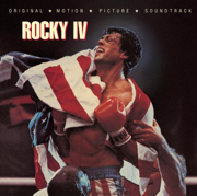 Rocky IV (Original Motion Picture Soundtrack) - Various Artists - Various Artists