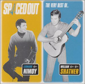 Mr. Tambourine Man (Edit)-William Shatner