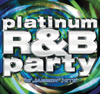 Various Artists - Platinum R&B Party  artwork