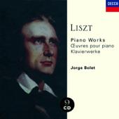 Liszt: Piano Music