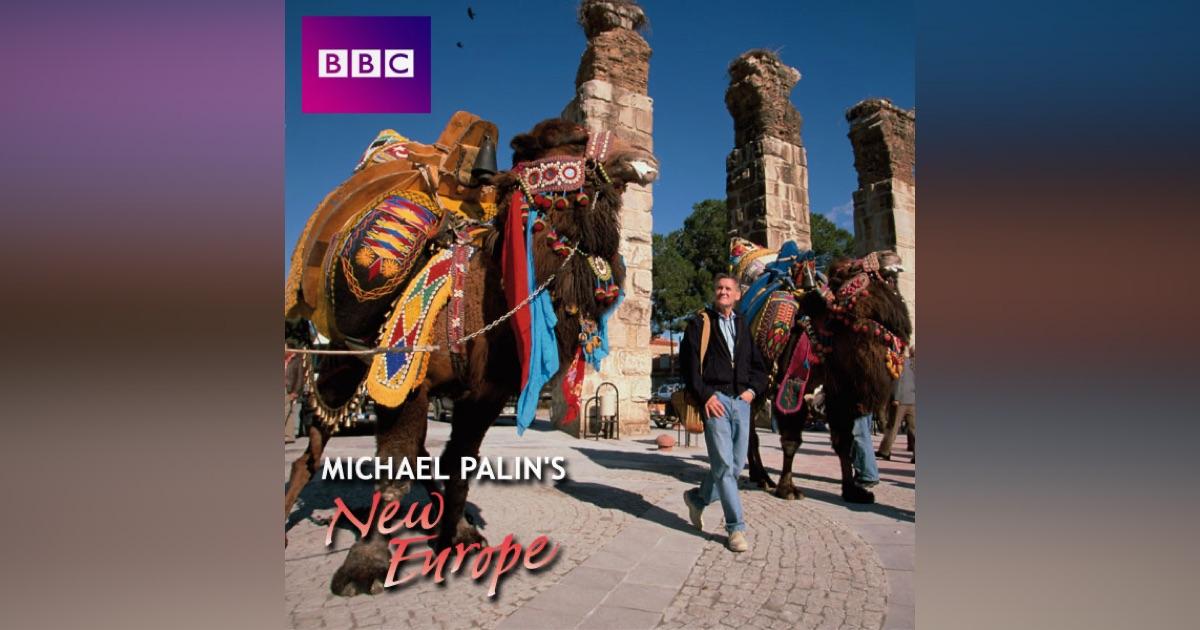 Michael Palin S New Europe On Apple Tv