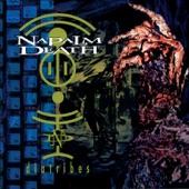 Napalm Death - Just Rewards