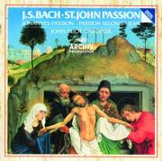 Bach: St. John Passion - English Baroque Soloists, John Eliot Gardiner & Monteverdi Choir - English Baroque Soloists, John Eliot Gardiner & Monteverdi Choir