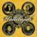 Alejandro Fuentes, Askil Holm, Espen Lind & Kurt Nilsen - Hallelujah - Live