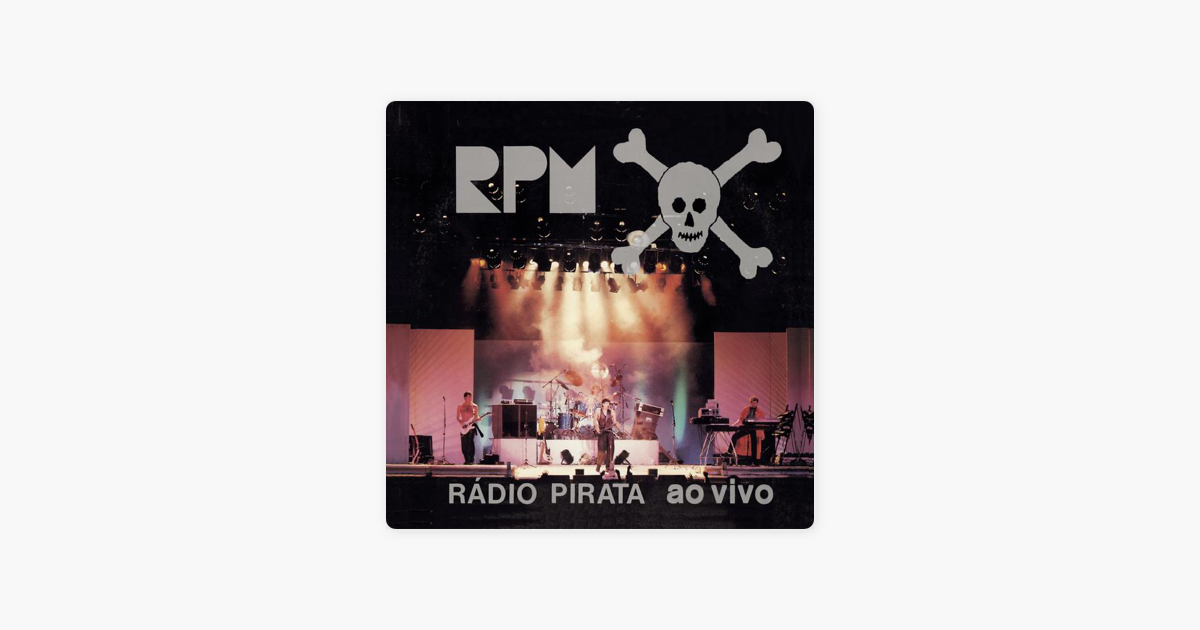 radio pirata rpm krafta