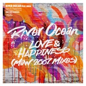 River Ocean - Love & Happiness (Yemaya Y Ochun) [feat. India] [Maw Original Remix Extended]