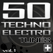 50 Techno Electro Tunes, Vol. 1 - Various Artists - Various Artists