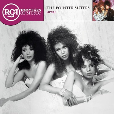 The Pointer Sisters: Hits! - Pointer Sisters
