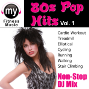 Girl's Just Wanna Have Fun - My Fitness Music - My Fitness Music