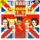 Karaoke Music to Your Favourite Spice Girls Songs