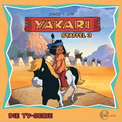 Yakari, Staffel 3 - Yakari