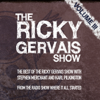 Ricky Gervais, Stephen Merchant & Karl Pilkington - The Xfm Vault: The Best of the Ricky Gervais Show with Stephen Merchant and Karl Pilkington: From the Radio Show Where it All Started  artwork