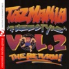 Tazmania Freestyle Vol. 2 (Remastered)