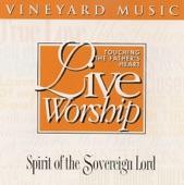 Vineyard - Lover of My Soul