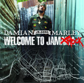 Welcome To Jamrock-Damian