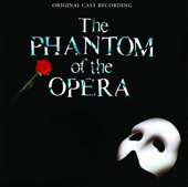 The Phantom Of The Opera (Remastered 2000)-The Phantom of the Opera (Original London Cast) & Andrew Lloyd Webber