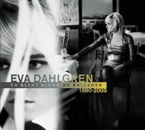 Eva Dahlgren - Ängeln i rummet