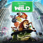 The Wild - Music from the Motion Pictures - Various Artists - Various Artists