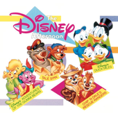 Disney Afternoon Theme (Reprise)-The Disney Afternoon Studio Chorus