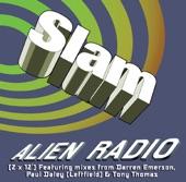 femanyst - Slam Radio
