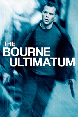Image result for bourne ultimatum