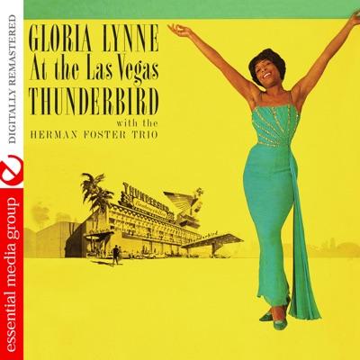 At the Las Vegas Thunderbird (Remastered) - Gloria Lynne