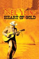 Jonathan Demme - Neil Young: Heart of Gold artwork