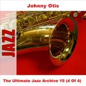 Johnny Otis - Thursday Night Blues