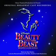 Beauty and the Beast (The Broadway Musical) - Various Artists - Various Artists
